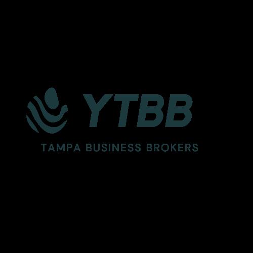 your tampa business broker logo